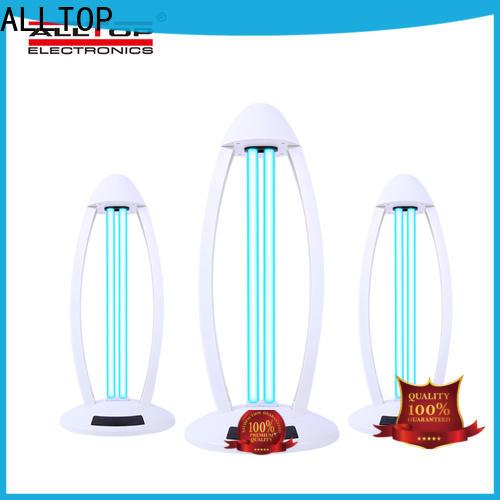ALLTOP efficient germicidal lamps factory for water sterilization