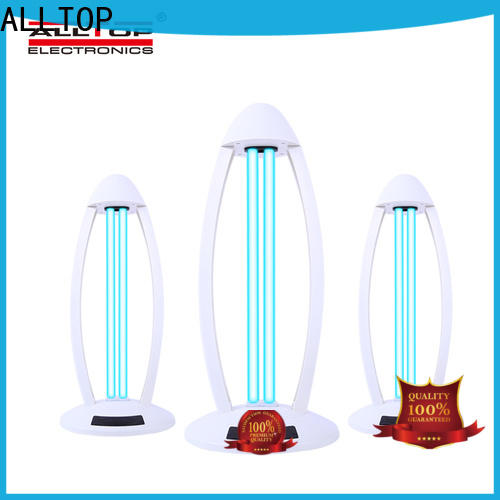 ALLTOP efficient germicidal lamps factory for water sterilization