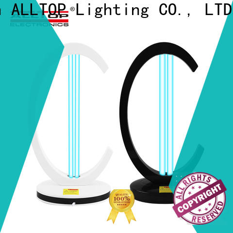 ALLTOP convenient uv sterilizing light company for bacterial viruses