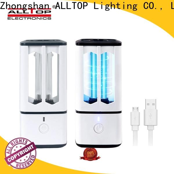 intelligent germicidal lamps company for air disinfection