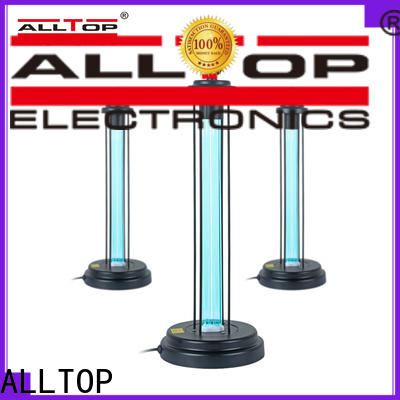 ALLTOP popular germicidal uv lamps manufacturers for bacterial viruses