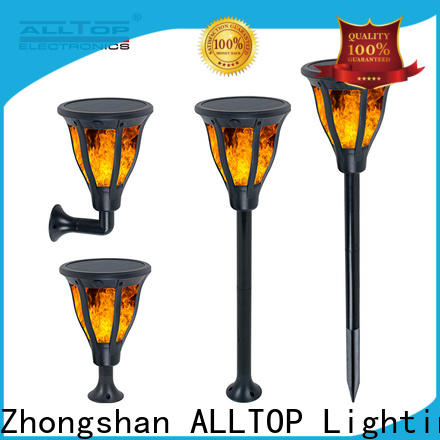fancy design wholesale solar garden lights factory for landscape