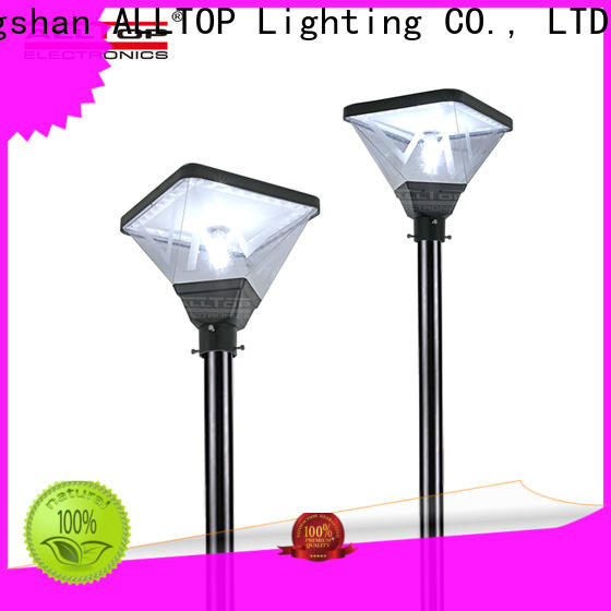 ALLTOP integrated wholesale solar garden light suppliers for decoration