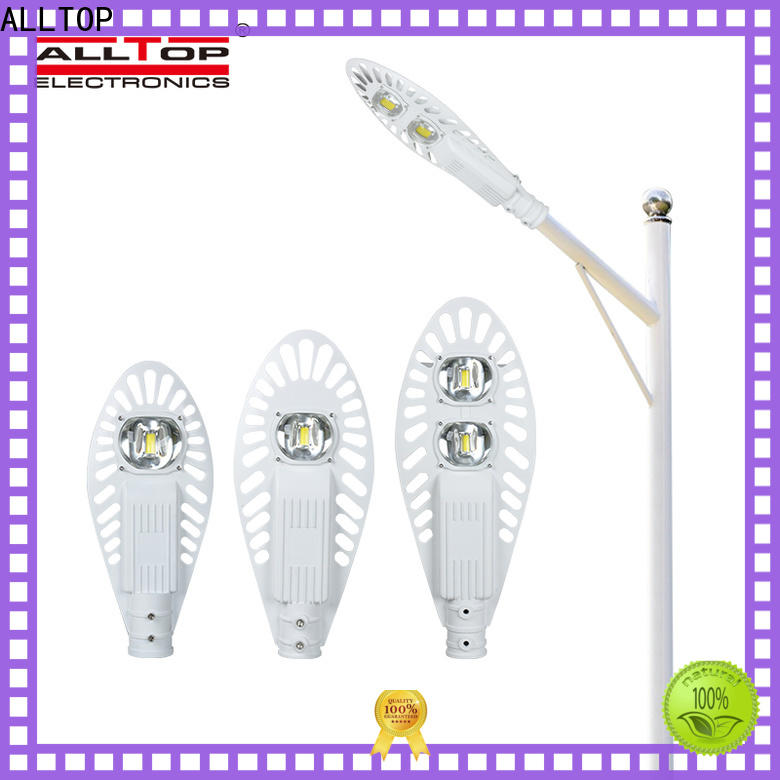 ALLTOP led street light wholesale factory for workshop