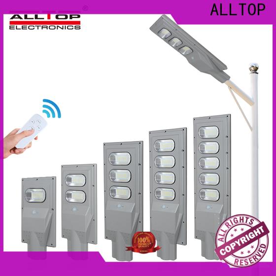 ALLTOP street light wholesale for road