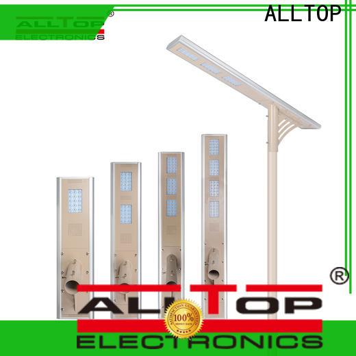 ALLTOP solar led lights wholesale for garden