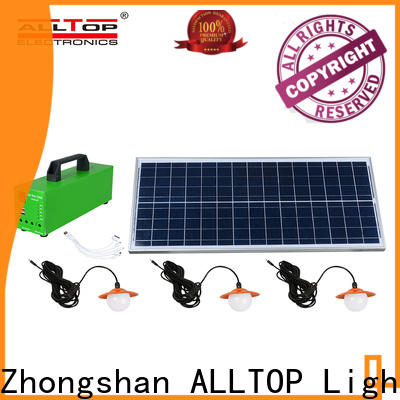 multi-functional solar powered lights oem factory direct supply for outdoor lighting