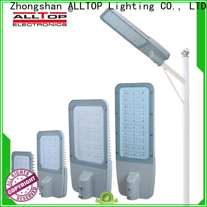ALLTOP waterproof 25w led street light for business