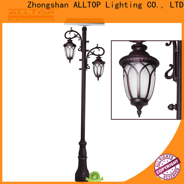 high quality solar garden lamps suppliers for landscape