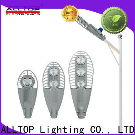 ALLTOP super bright led street light heads for business for lamp