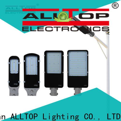ALLTOP led streetlights factory