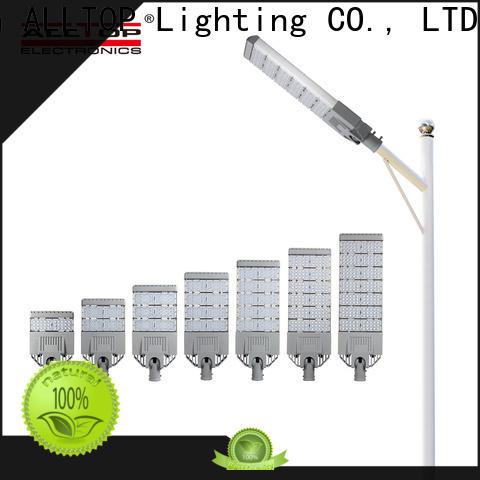 ALLTOP luminary led streetlights company for high road