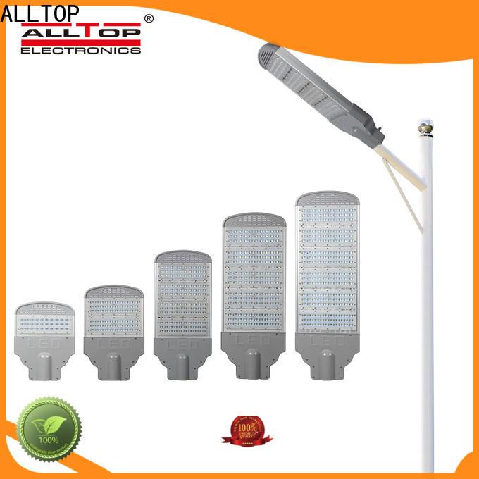 ALLTOP 150w high brightness led street lights price supply