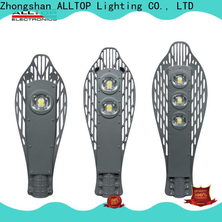 waterproof led street lights suppliers for workshop