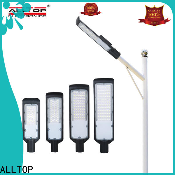 waterproof led street lights suppliers for facility