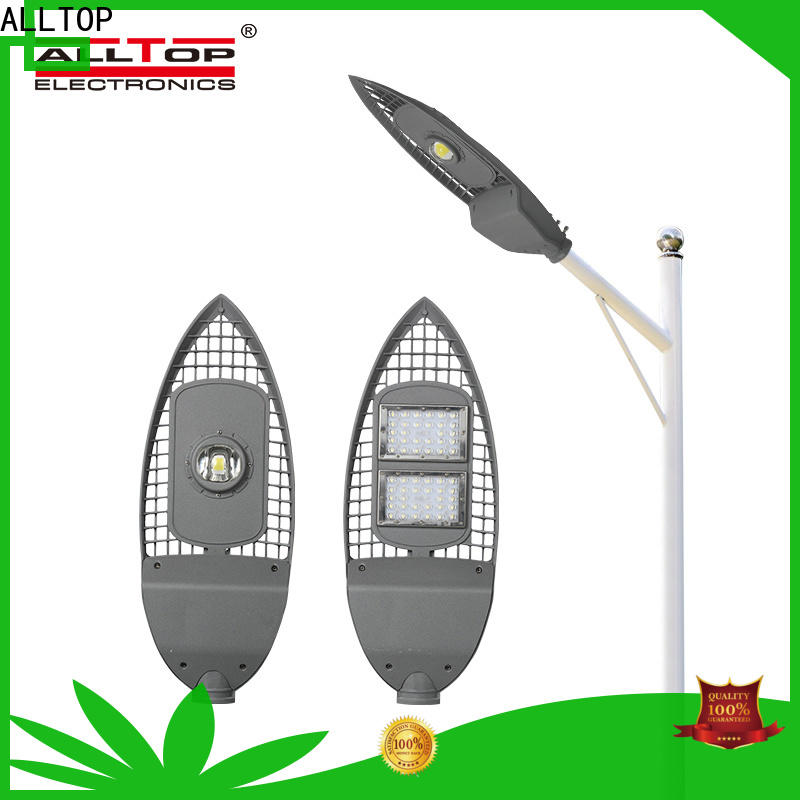 aluminum alloy high quality 25w street light company for workshop