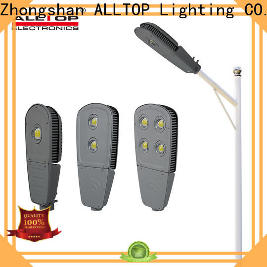 ALLTOP led street light china supply for facility
