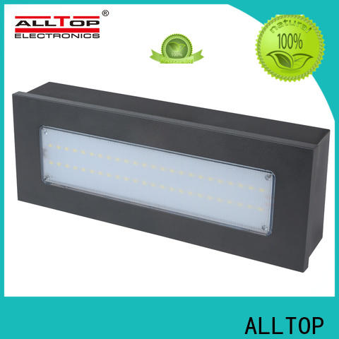ALLTOP indoor solar lighting system with good price