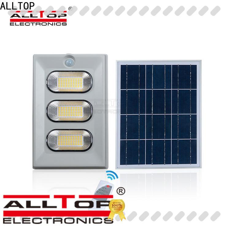 ALLTOP solar led flood lights company for spotlight
