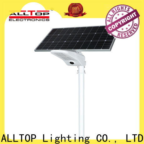 ALLTOP solar light for road wholesale for garden