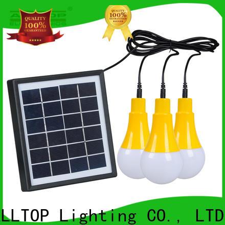 ALLTOP solar led wall pack manufacturer for party