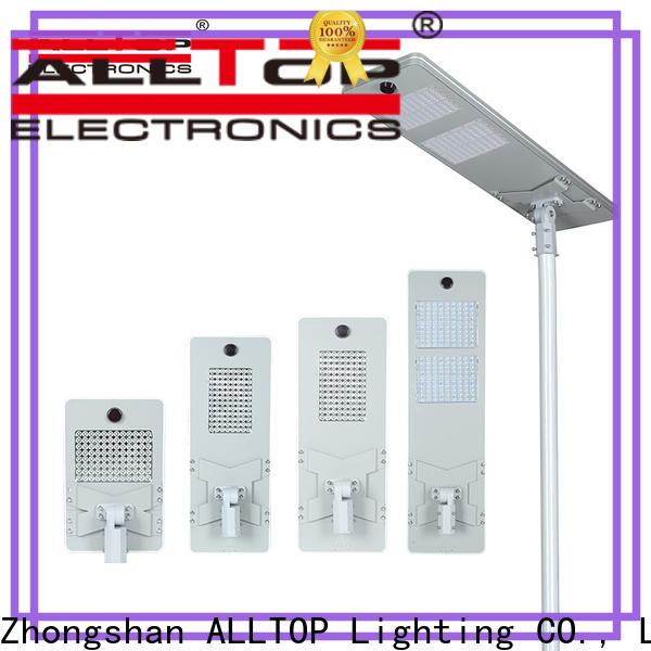 ALLTOP led street for business for outdoor lighting
