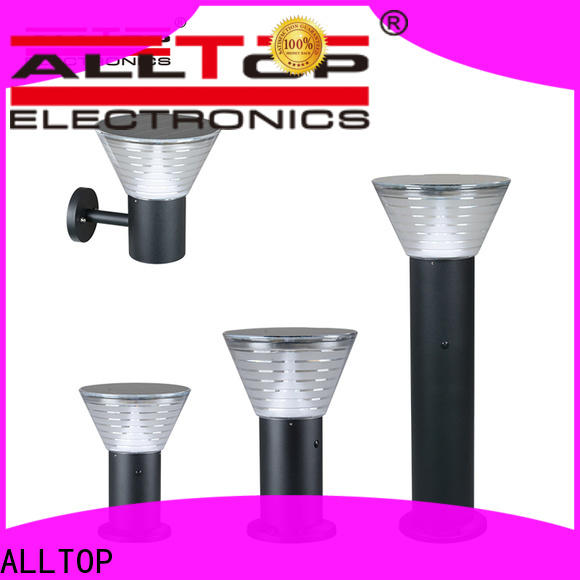 ALLTOP wholesale solar garden lights manufacturers for decoration