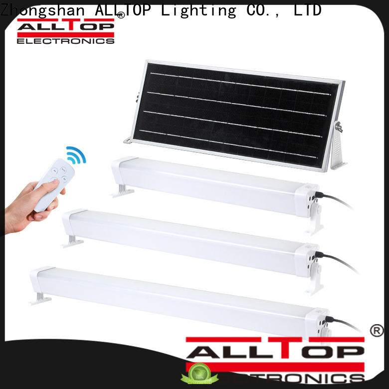 ALLTOP wall led lamp with good price for garden