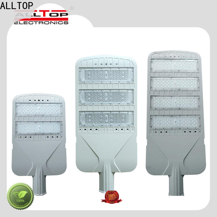 ALLTOP waterproof 90w led street light factory for workshop
