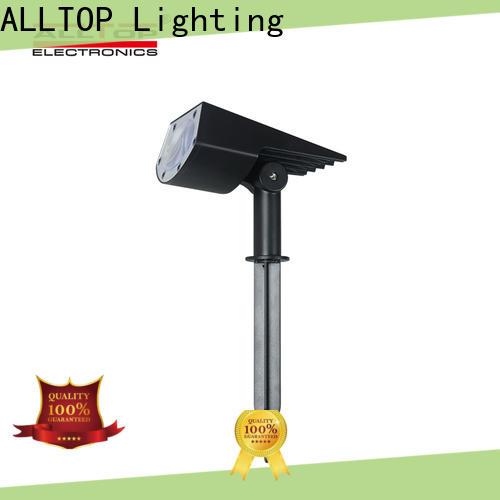 ALLTOP garden light fixtures factory for landscape