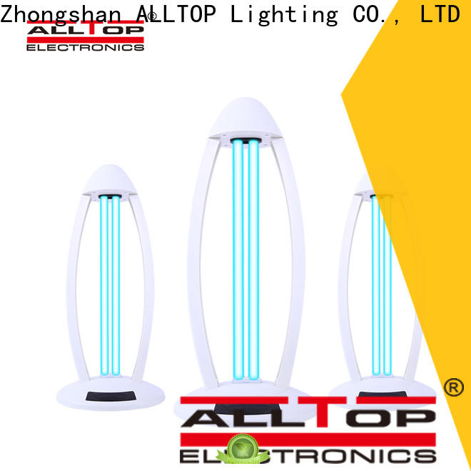 remote control disinfection lamp wholesale for air disinfection