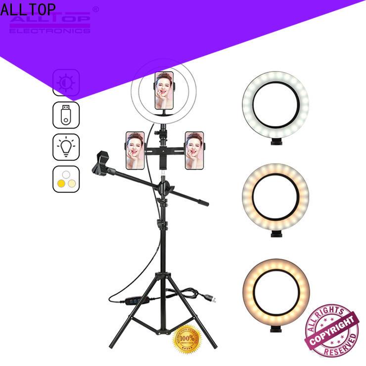 ALLTOP convenient led lighting brands manufacturer for family