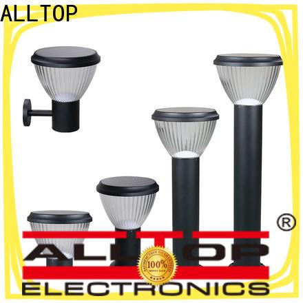 ALLTOP outdoor lighting suppliers