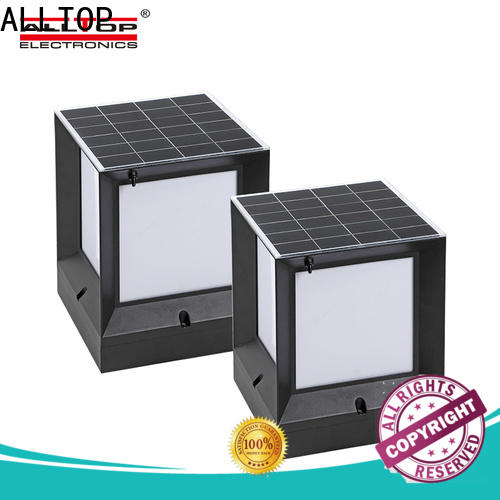 ALLTOP top chinese led lighting companies
