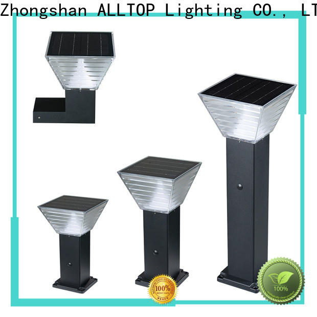 ALLTOP led lighting factory
