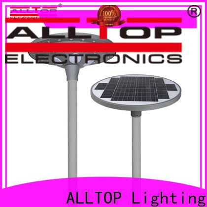 ALLTOP electric yard lights