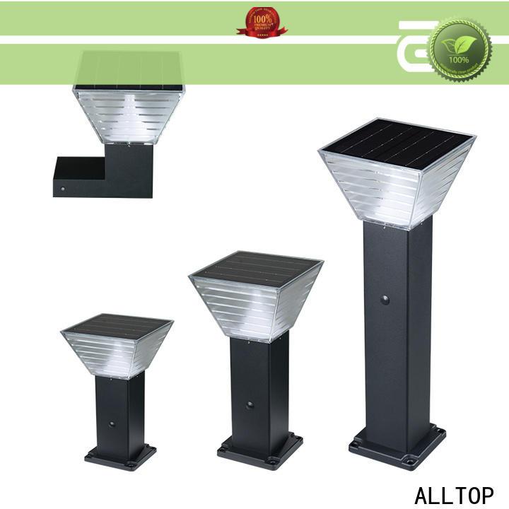 ALLTOP landscape lighting manufacturers
