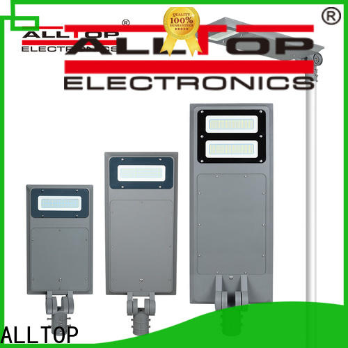 ALLTOP led road light supplier for road