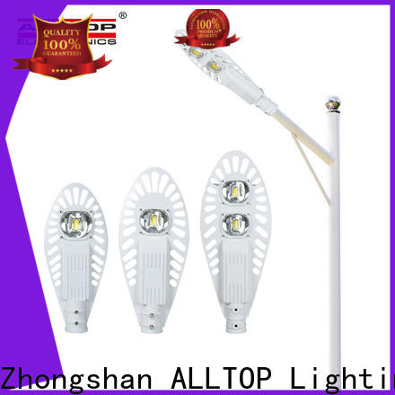 ALLTOP led street suppliers