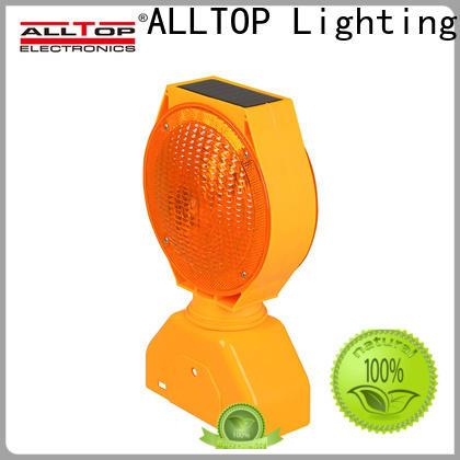 ALLTOP double side custom traffic light supplier for hospital
