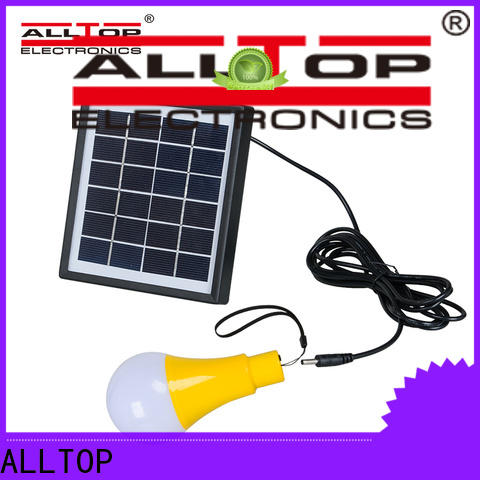 ALLTOP wall light factory with good price for garden