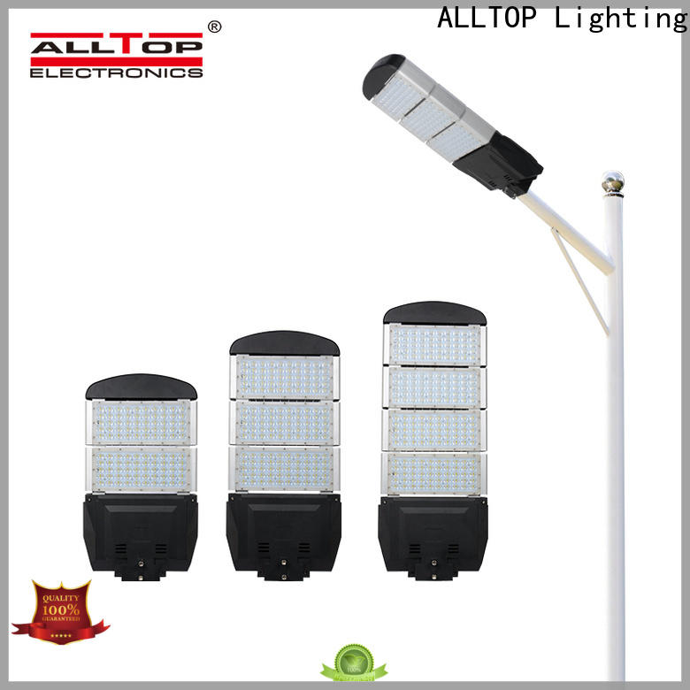 super bright led roadway lighting supply for facility
