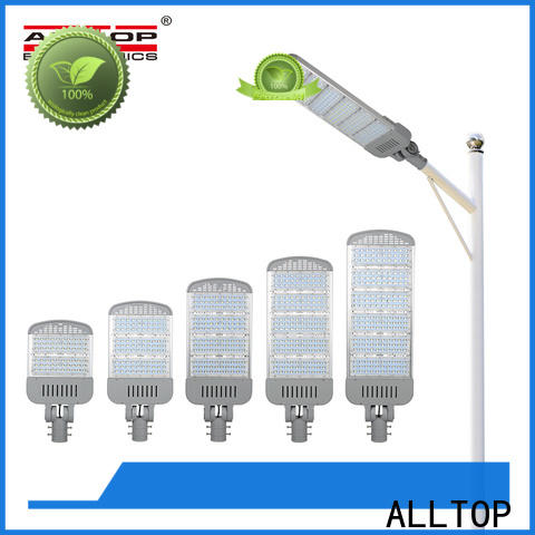 ALLTOP super bright customized 200w led street light suppliers for lamp