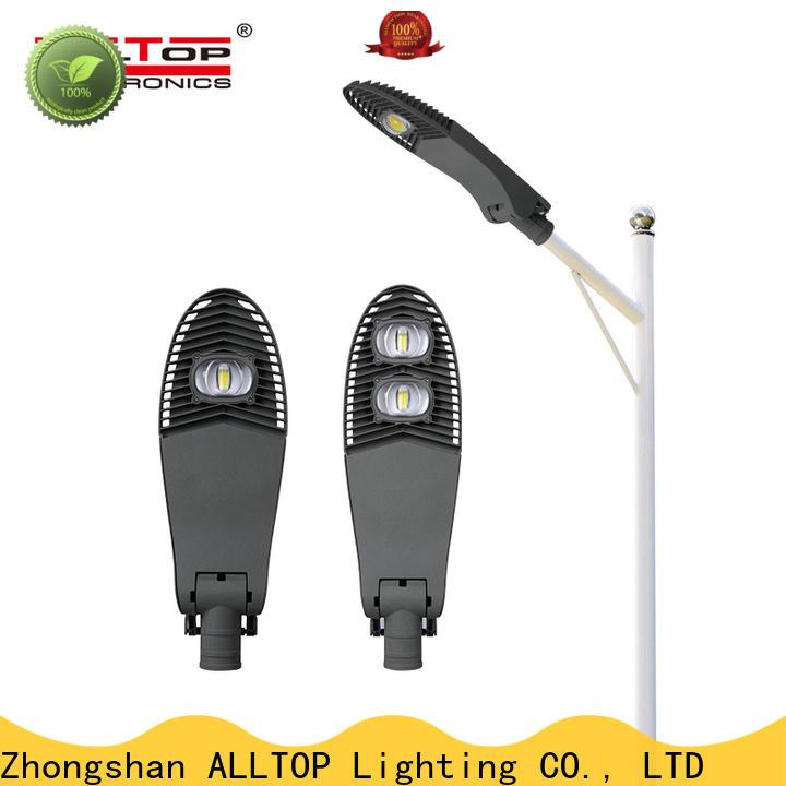 ALLTOP aluminum alloy led light street light suppliers for workshop
