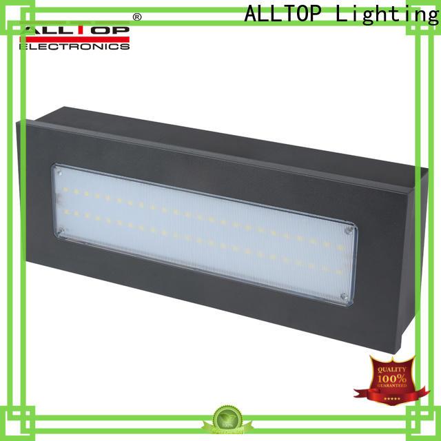 ALLTOP indoor corner wall light manufacturer for family