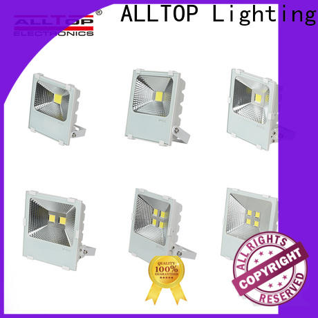 ALLTOP led floodlight factory direct supply for factory