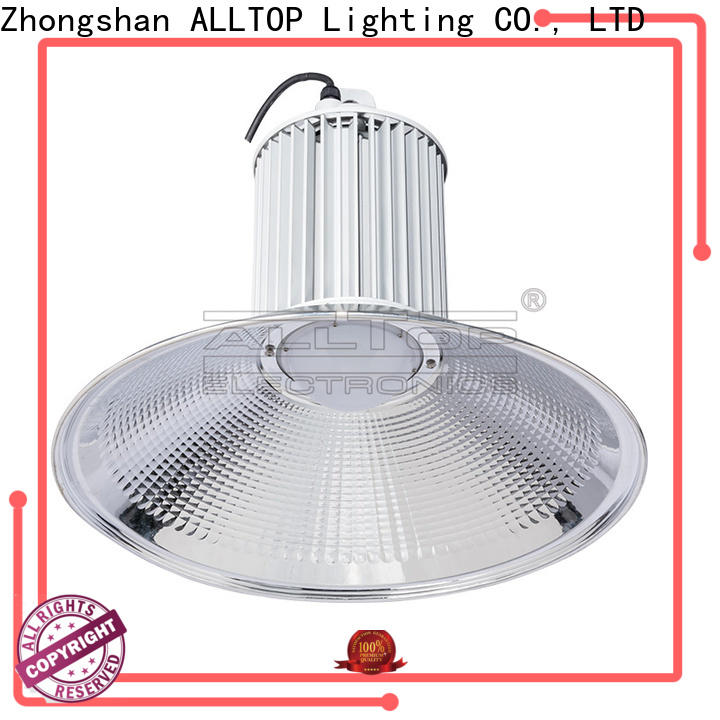 ALLTOP led canopy lighting supplier for park