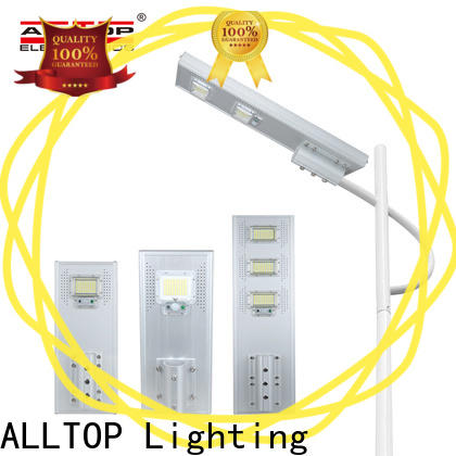 ALLTOP energy-saving street light led directly sale for road