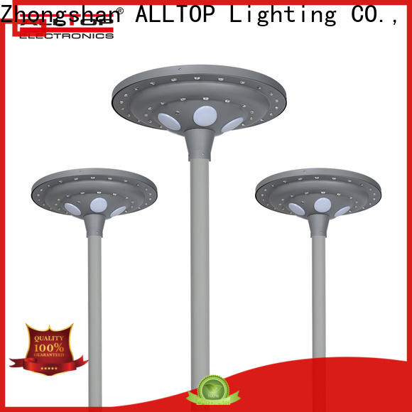 ALLTOP outdoor landscape lighting fixtures factory for decoration