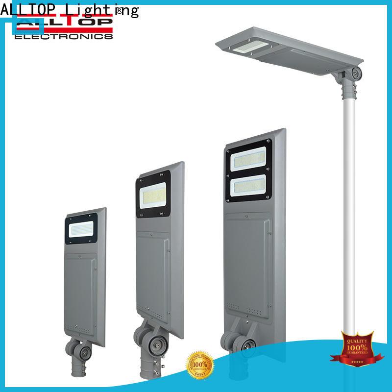 ALLTOP solar lamp wholesale for road